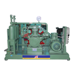 Quiet Diaphragm Hydrogen Generator Compressor in Refinery Manufacturers
