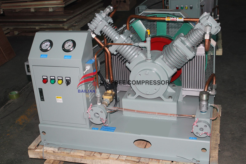 Universal Recycle Nitrogen Air Compressor for Nitrogen Generator