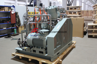 industrial quiet oil free co2 compressor extraction manufacturers