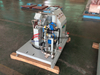 CO2 Extraction Recovery Oil Free Co2 Compressor V Type