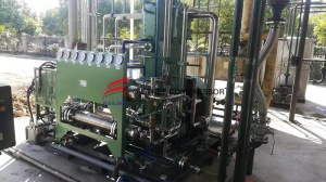 What are the advantages and disadvantages of hydrogen compressors?